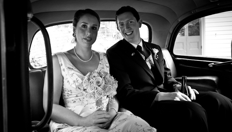 Grace and Andrew – Nelson – 17 December 2011