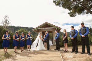 Sarah and Colin – Silverstream – 15 March 2013