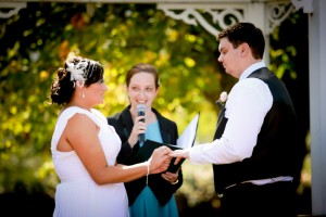 Misty and Tom – Trentham – 7 March 2014
