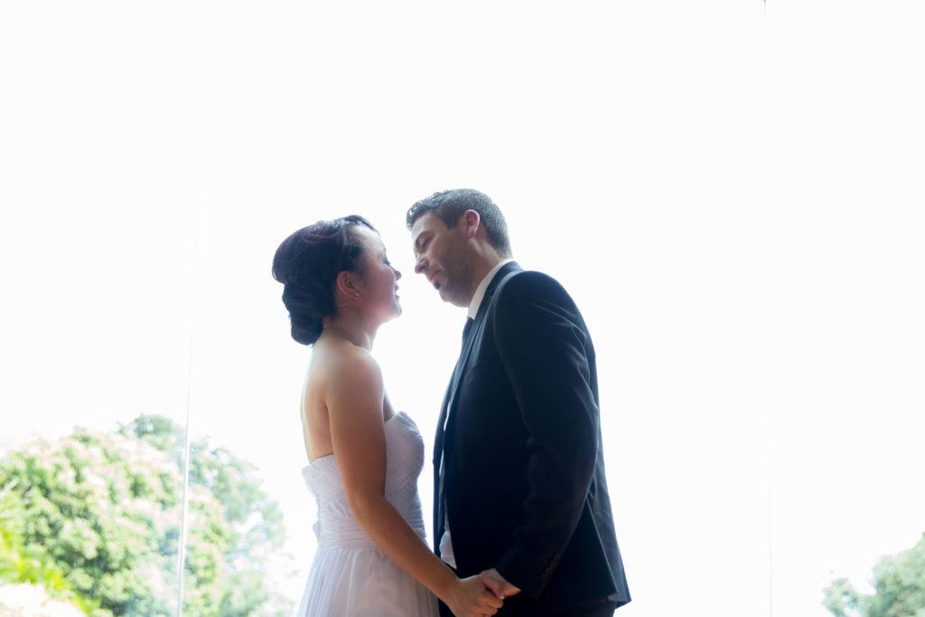Amy and Rowan – 14 November 2015