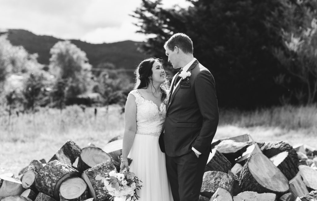 Erin and Kyle – 9 March 2019
