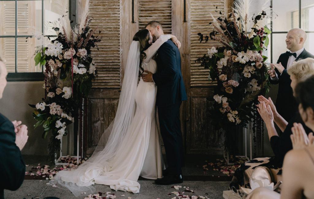 Elinor and Simon – 30 November 2019