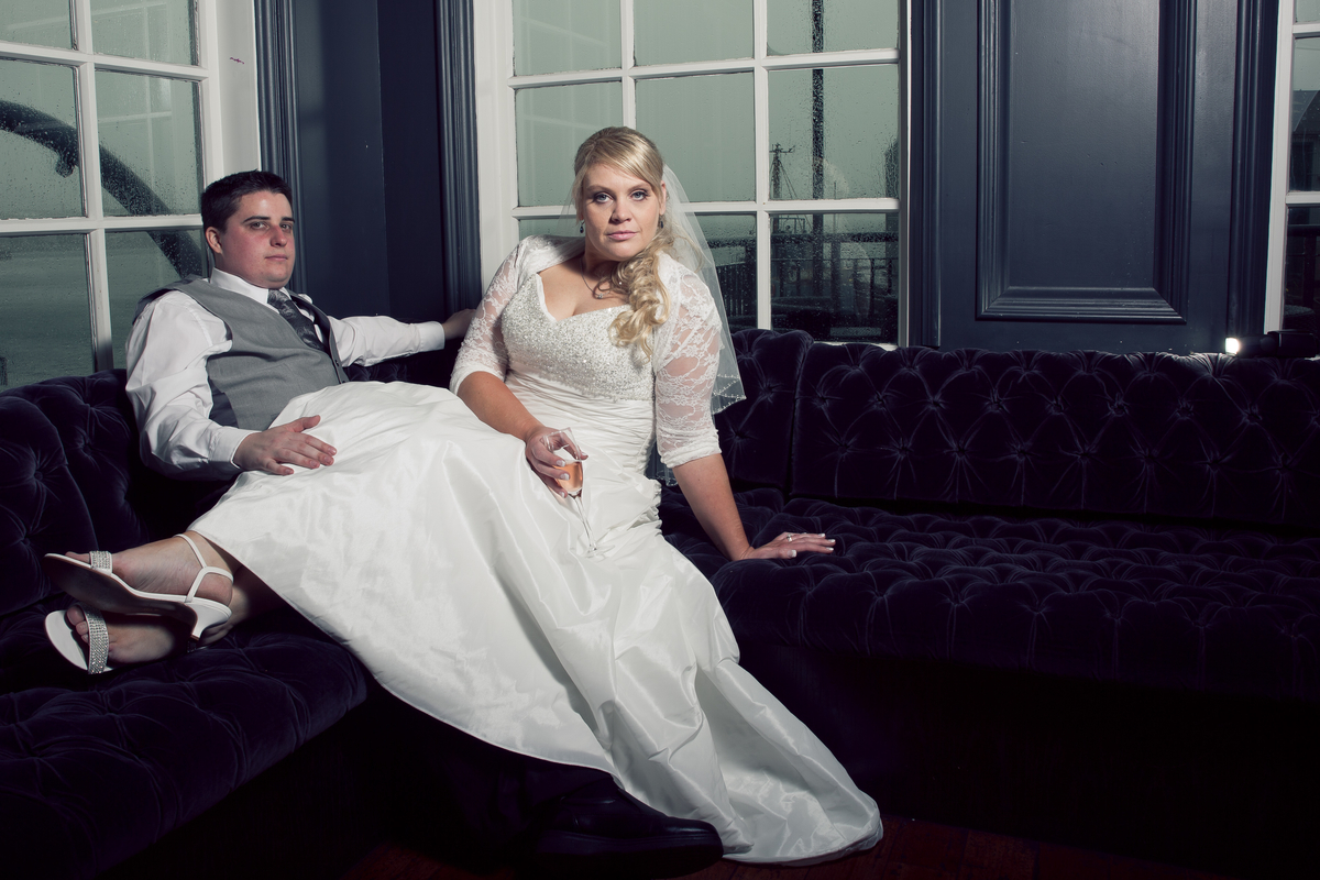 Rebecca and Ben – 17 October 2014