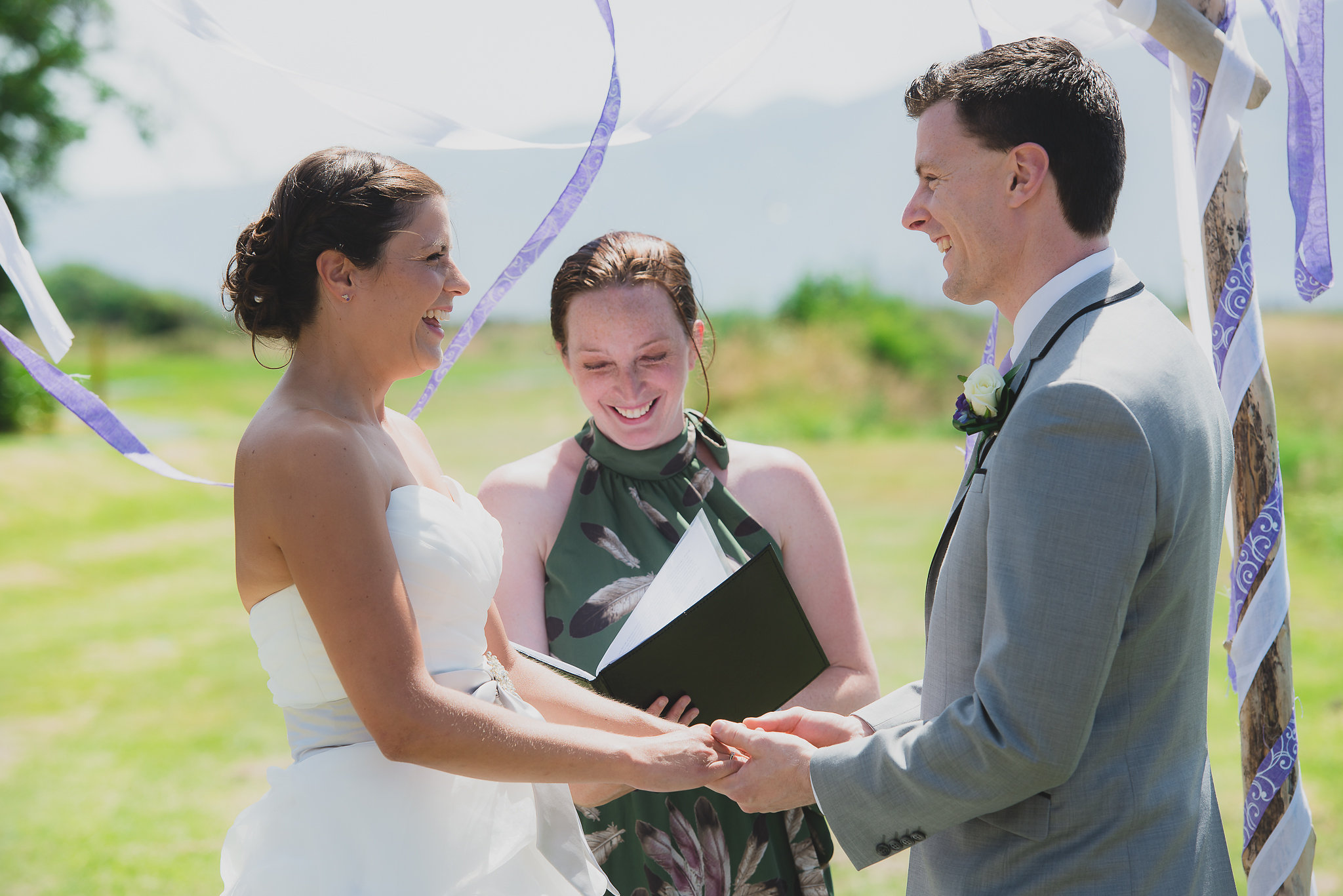 Nicole and Grant – 3 Janaury 2015