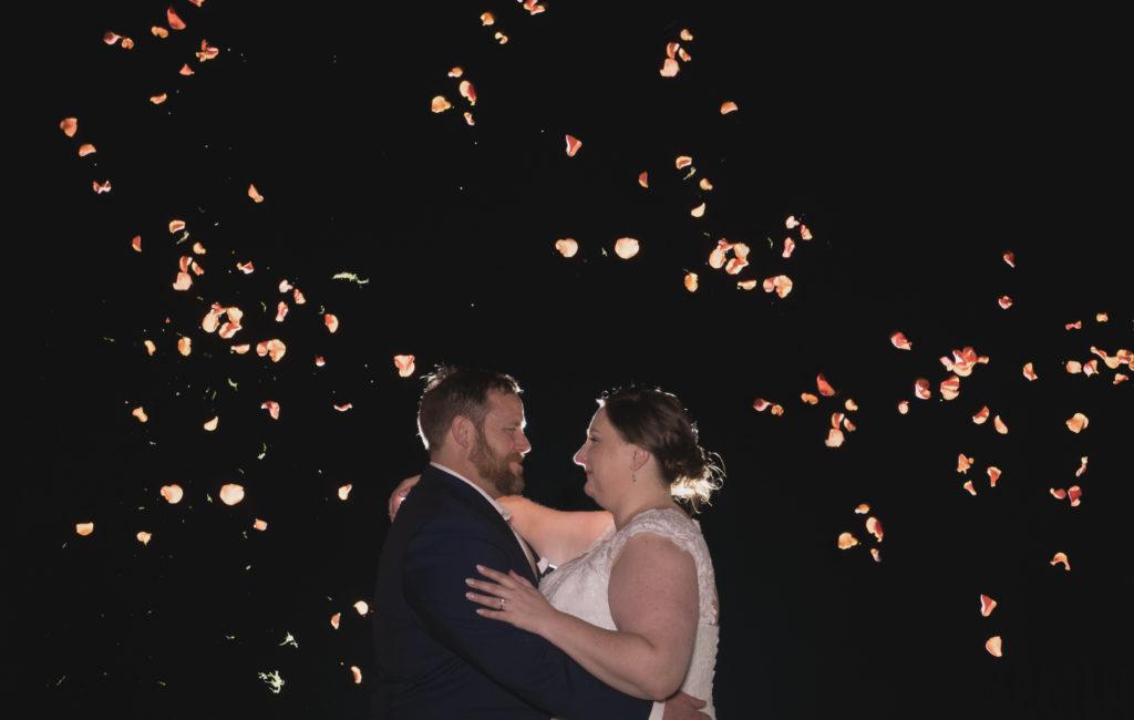 Lisa and Michael – 21 September 2019