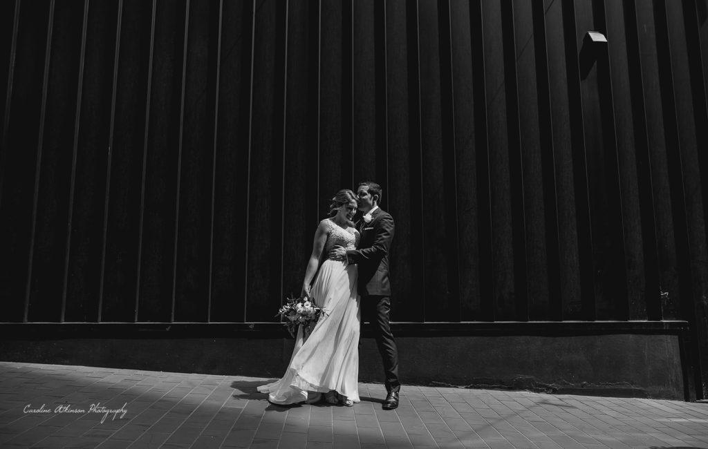 Nick and Amanda – 1 February 2020