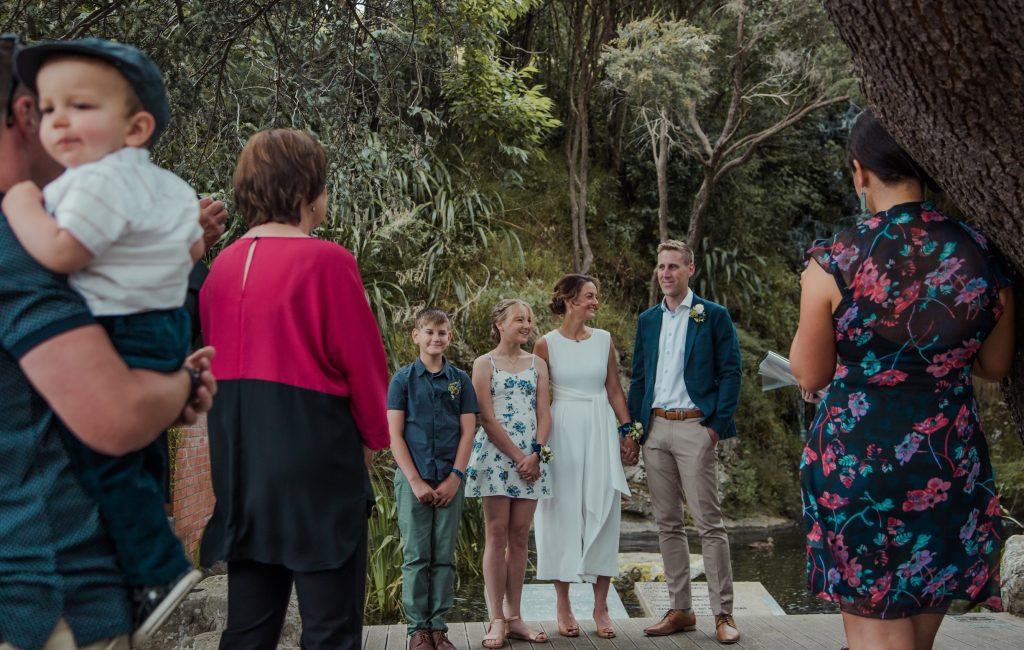 Julene and Aidan – 25 January 2020